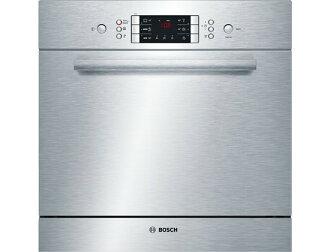 Bosch 洗碗機 SCE64M65EU 嵌櫃式洗碗機 (220V) 8人份 ※熱線 07-7428010
