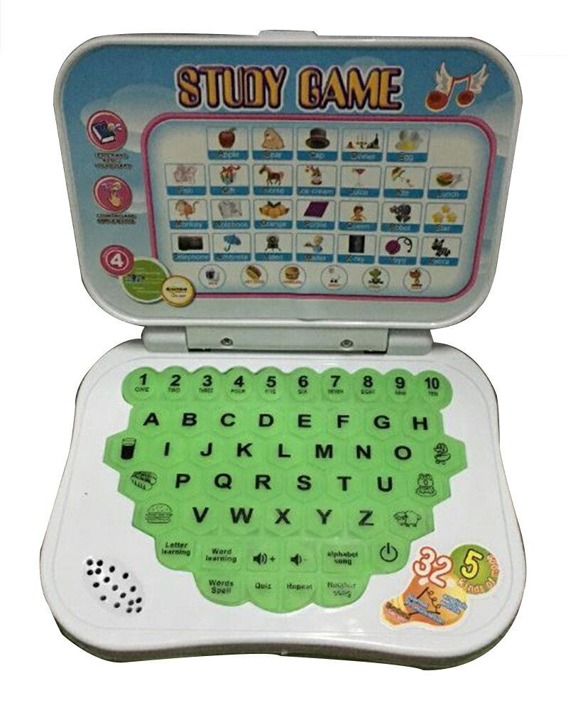 【省錢博士】筆記本故事機 / 益智玩具 / 嬰幼教具早教機學習機玩具