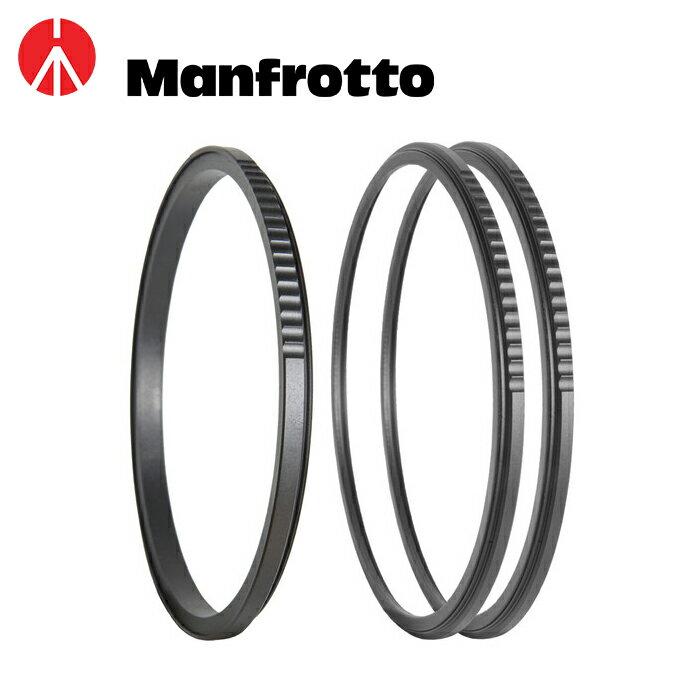 ◎相機專家◎ Manfrotto XUME Filter Holder 磁鐵快拆 濾鏡端 轉接環 62mm 磁吸 公司貨