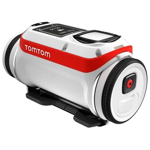 TomTom Bandit Action Camera (Base Pack) 1LB000100 1