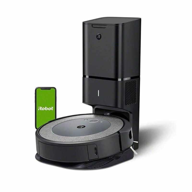 (美國代購) 美國 iRobot Roomba i3+ (3550) 機器人掃地機 兼容Alexa 保固一年 代購費