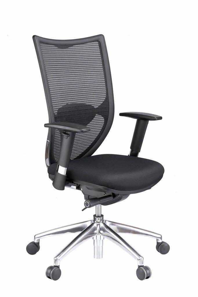 辦公椅 人體工學椅 網椅 電腦椅 會客椅 書桌椅 舒適泡棉 透氣網布 佑恩家居 777CS 辦公椅