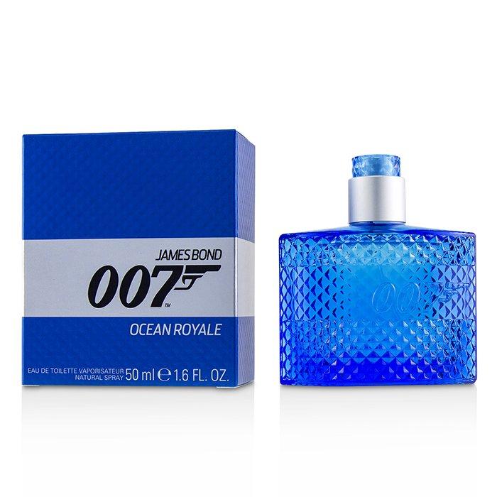 James Bond 007 詹姆斯龐德007 Ocean Royale 皇家海洋男性淡香水 50ml/1.7oz