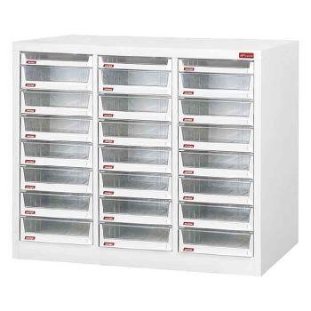 樹德 B4VM3-21X3 三排落地型櫃 效率櫃 檔案收納 文件櫃 公文櫃 收納櫃