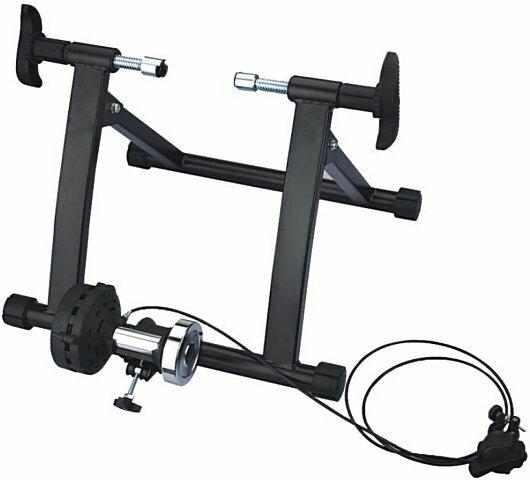 五段式線控培林磁阻單車用線控訓練台 《意生自行車》