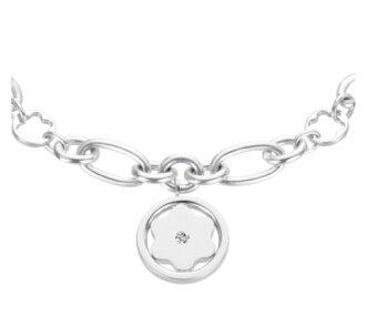 萬寶龍MONTBLANC-珠寶-Star Signet 鑲鑽手鍊