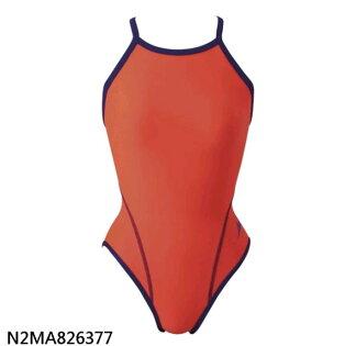 【登瑞體育】MIZUNO女款連身泳衣_N2MA826377