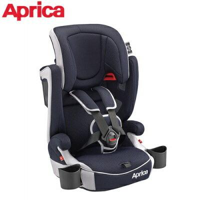 Aprica 成長型汽車安全座椅 - Air Groove 藍BL
