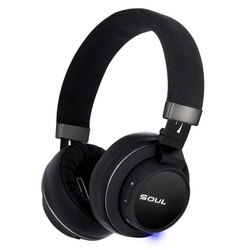 志達電子 SI30 美國SOUL IMPACT OE WIRELESS 無線藍牙耳機 折疊耳罩式耳機