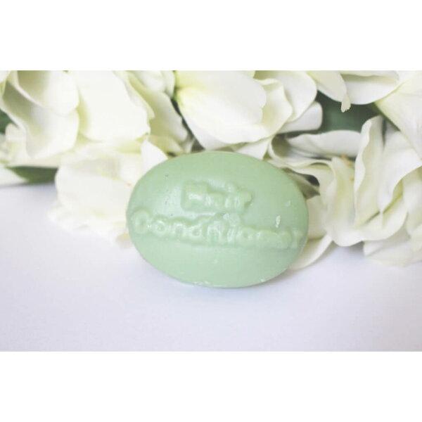 【免運】LUSH代購✈英國直送▶▶▶Lush復活節護髮皂LushJungleSolidConditioner【綠色髮寶護髮皂】