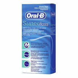 【歐樂B】Oral-B 三合一牙線 50入/盒 - 限時優惠好康折扣