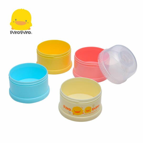 Piyo Piyo黃色小鴨 - 彩色特大四層奶粉盒 【好窩生活節】 2