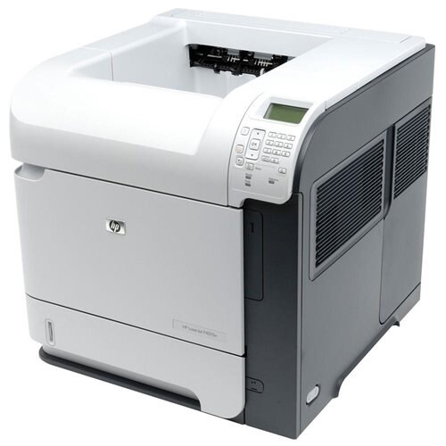 Refurbished HP LaserJet P4015n Monochrome Laser Printer 1