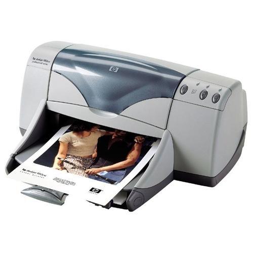 HP C6455A DeskJet Printer 990CXI (parts unit) 0