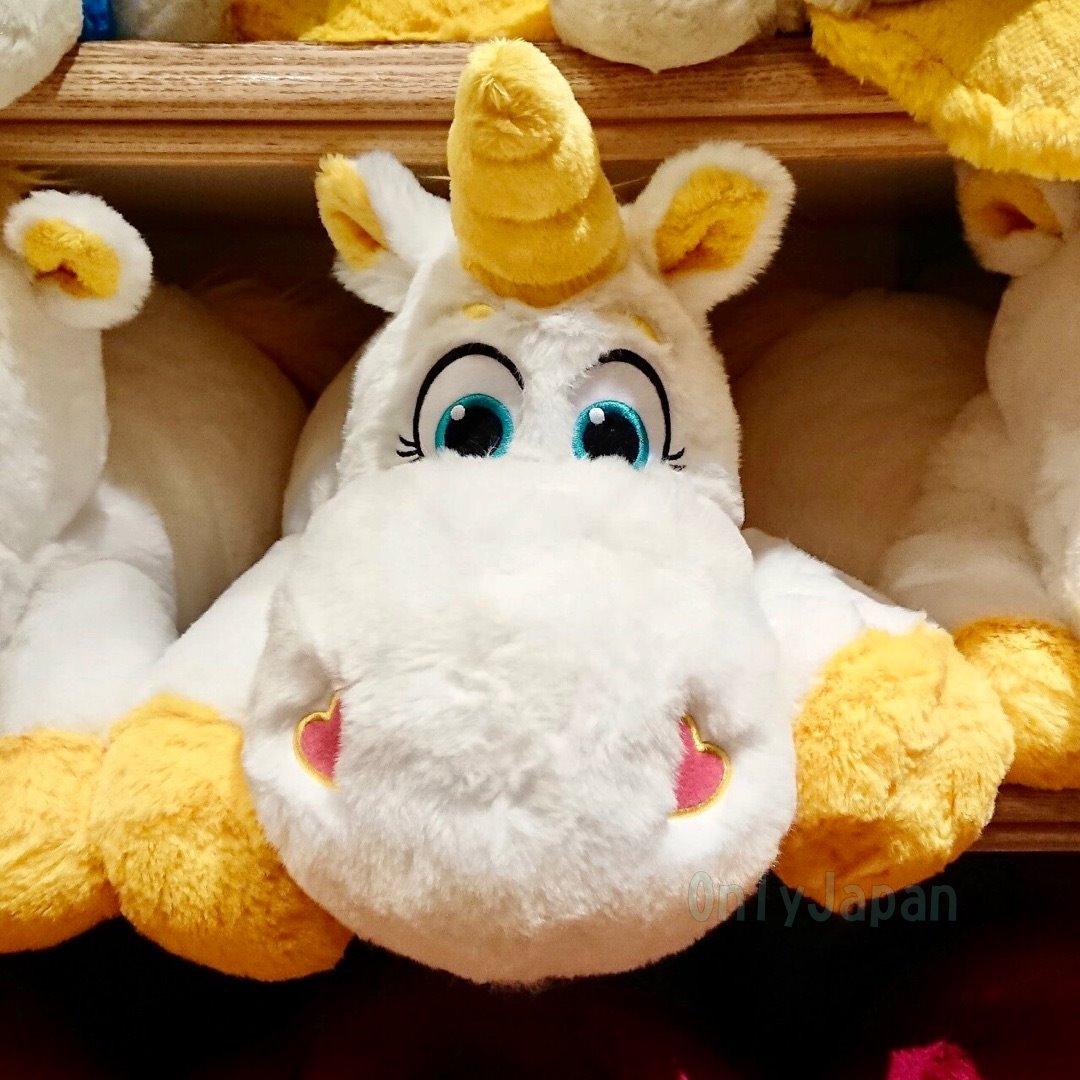 樂園限定 趴姿綿柔娃 小奶油 玩具總動員 東京迪士尼樂園帶回 抱枕 靠枕 禮物 娃娃 布偶 真愛日本