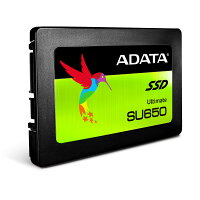 ADATA Ultimate SU650 3D NAND 2.5