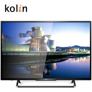 <br/><br/>  歌林 Kolin 49吋 LED液晶顯示器 +視訊盒 KLT-49EVT01<br/><br/>