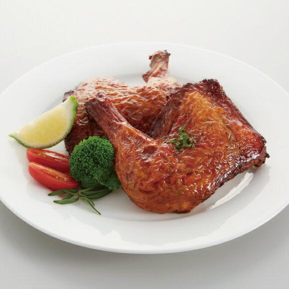 蔡記 義式烤雞腿 440g±5% (2入) 0
