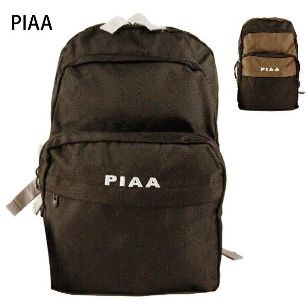 17-653【 PIAA 皮亞】高級1680尼龍布基本款大容量運動背包 (二色)