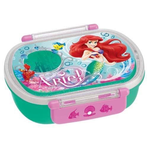 美人魚便當盒794-704