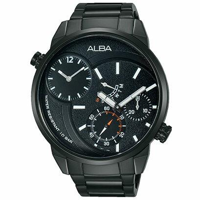 ALBADM04-X001SD(A2A001X1)通路限定款活力計時腕錶47mm
