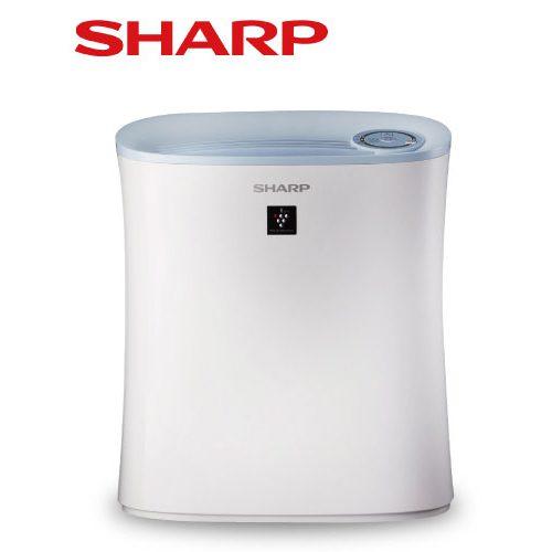 SHARP夏普(約6坪適用)空氣清淨寶寶機FU-H30T**免運費**