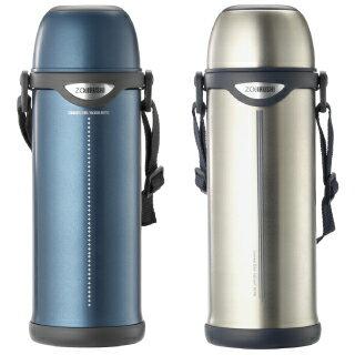 【象印】不鏽鋼真空保溫瓶 - 1.0L SJ-TE10