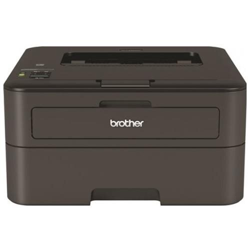 Brother HL L2340DW Laser Printer   Monochrome   2400 x 600 dpi Print   Plain Paper Print   Desktop 0