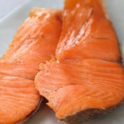 日本北海道產★天然野生時鮭(60公克*5枚) 0