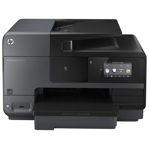HP OfficeJet Pro 8620 Wireless Color Photo Printer with Scanner, Copier and Fax 0
