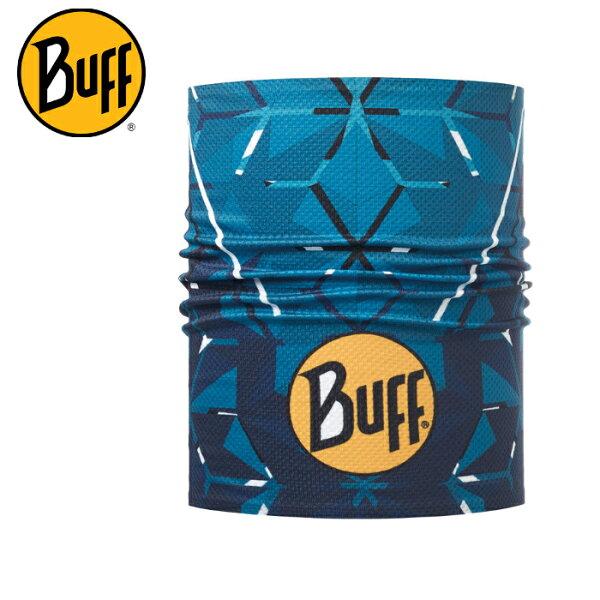 【【蘋果戶外】】BF115176西班牙BUFF銀離子快乾頭盔巾菁英BUFF透氣吸汗速乾單車頭巾