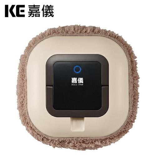 <br/><br/>  KE嘉儀|妞妞掃 自動擦地機器人KES235-4【三井3C】<br/><br/>