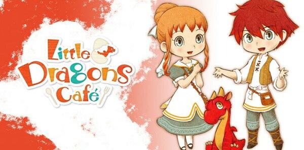 預購中8月30日發售中文版[普遍級]PS4小龍咖啡館