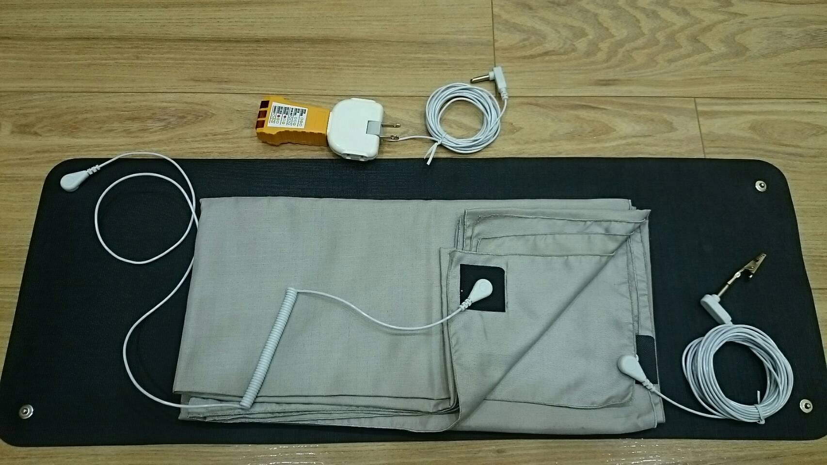 【速成包-2】50% 銀纖維雙人床布布(150*150CM) (通用型) - 限時優惠好康折扣