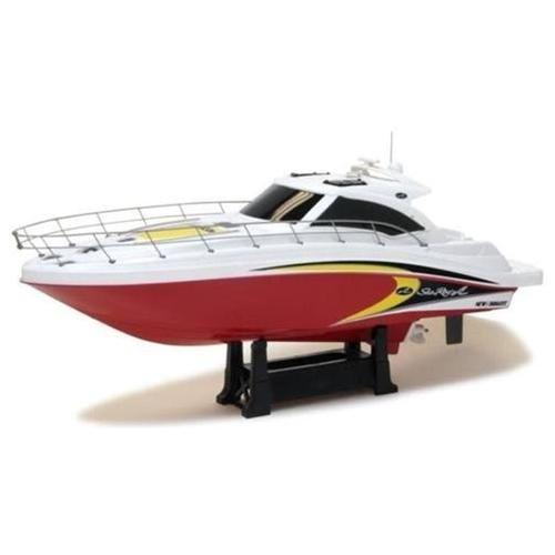 New Flashing 16 Inch Radio Control Sea Ray Boat with Dual Motor 7185 - RB