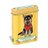 【PASTIGLIE LEONE里歐雷糖果】2016新款可愛寵物系列★柑橘德國狼犬★ - 限時優惠好康折扣