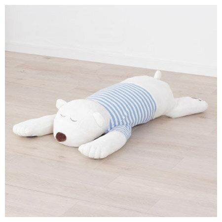 抱枕白熊TPAPA2NITORI宜得利家居
