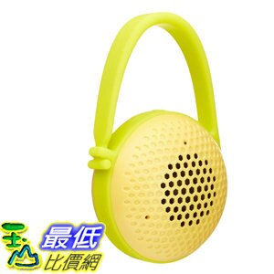 <br/><br/>  [106美國直購]  AmazonBasics 播放機 Nano Bluetooth Speaker - Yellow<br/><br/>