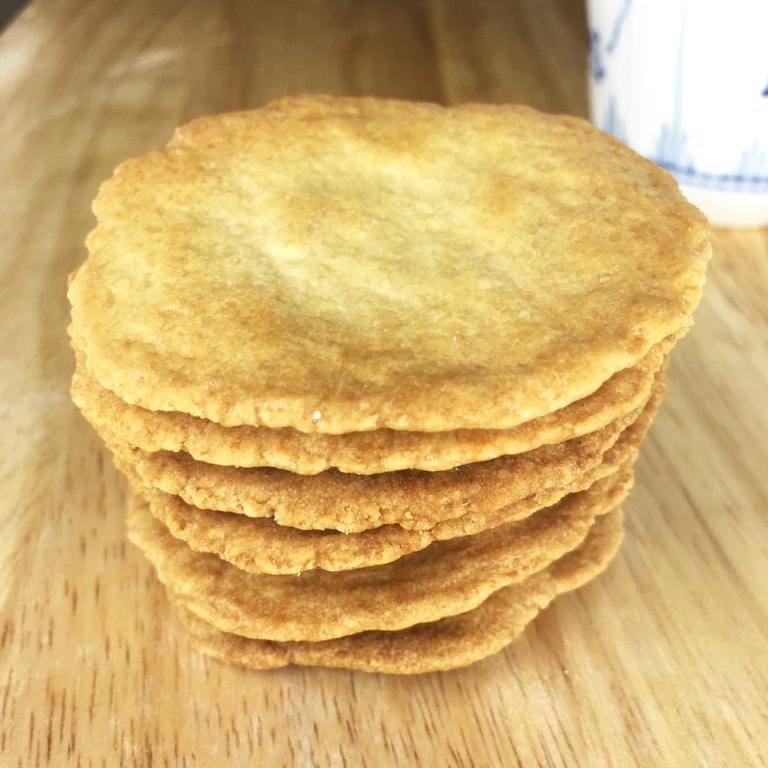 ~天然食材 | 有機原料~♦天然鮮乳♦ 餅乾  15片 ❤無人工色素及化學添加物  無防腐