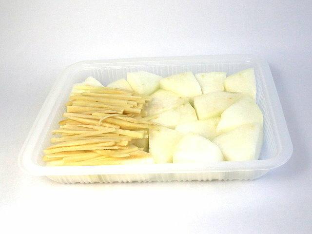 【食在方便】薑絲冬瓜 300g