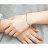 日本CREAM DOT  /  ブレスレット パイプモチーフ スター モチーフ 星 2連 チェーン 人気 プレゼント アクセサリー アクセ  /  qc0078  /  日本必買 日本樂天直送(990) 9
