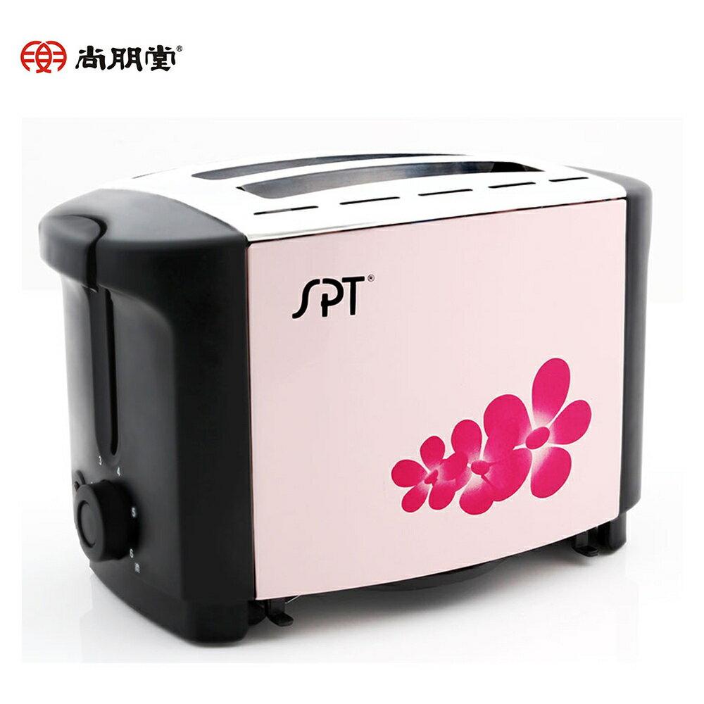 [SUNPENTOWN 尚朋堂]電子式烤麵包機 SO-925