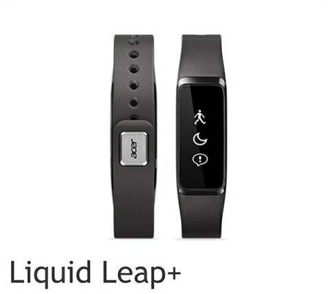【快速到貨】ACER 宏碁 Liquid Leap + 智慧藍芽手環 - 黑色款