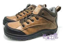 男款高統拼接造型 車縫 運動休閒鞋 製造