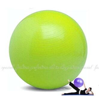 健身球80-85cm 瑜伽球 瑜珈球 防爆健身球 環保加厚瑜伽球 韻律球 復健球【DD345】◎123便利屋◎