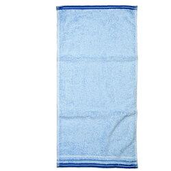ECHO 緞條童巾 (S2804) 53x27cm隨機