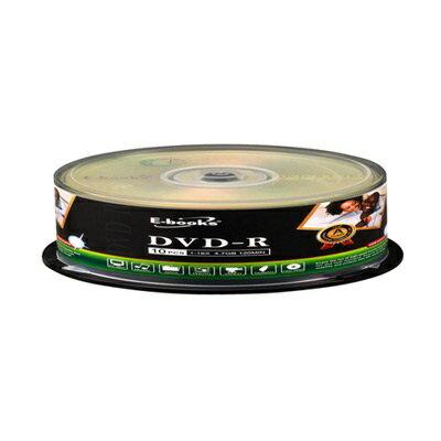 ~迪特軍3C~E~books DVD~R16X10入 E~MDD033 100^%世界第一