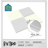 韓國【CreamHaus】冰塊貼地墊 1