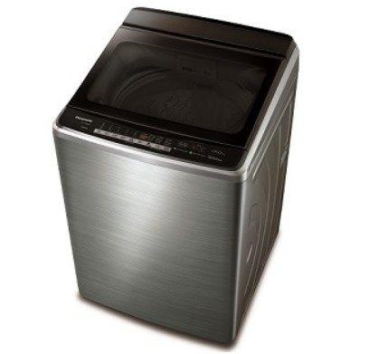 【Panasonic國際牌】12公斤ECONAVI變頻洗衣機NA-V120EBS-S不鏽鋼