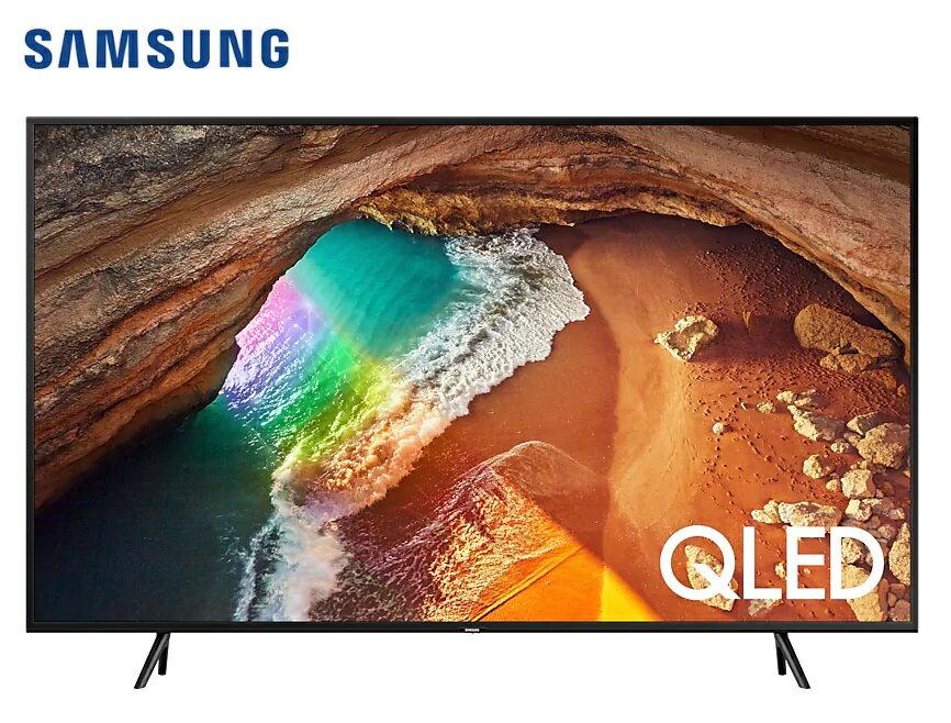 三星SAMSUNG  QA65Q60RAWXZW 4K  QLED 65吋液晶電視 公司貨 0